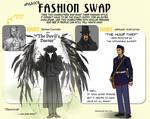 Fashionswap by plangkye
