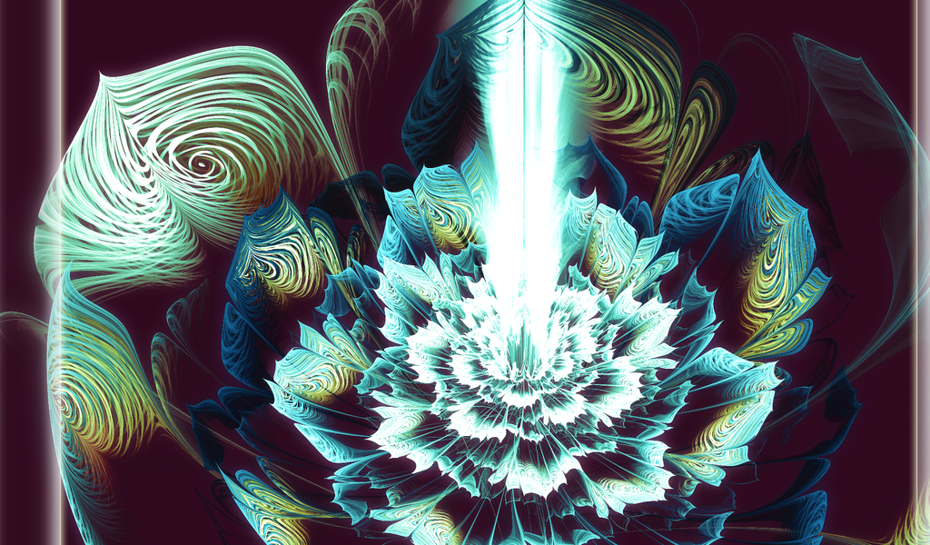 Laserbloom by plangkye