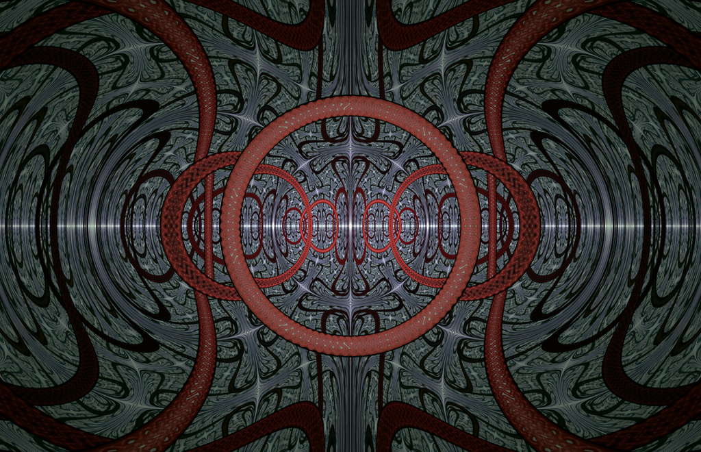 Sigil by plangkye