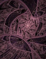 Purple Instead by plangkye
