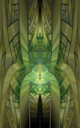 Emerald City by plangkye