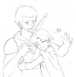 Shounen-ai: Hug Me