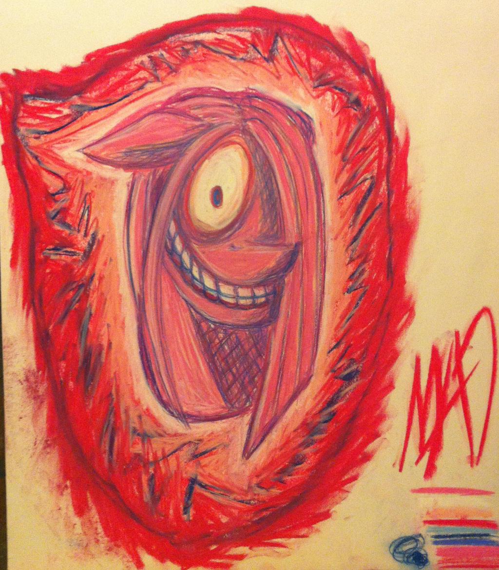 Pinkamina Pastel by Madness-with-Reason
