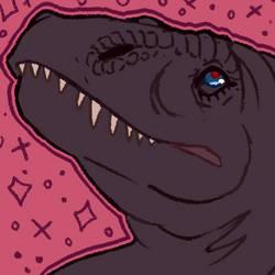 Raptor Girl