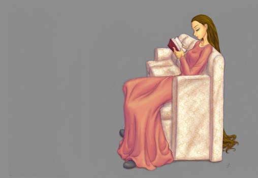 AMR: Aylia Reading
