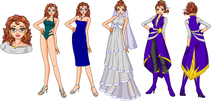 Beauty Pageant Alora