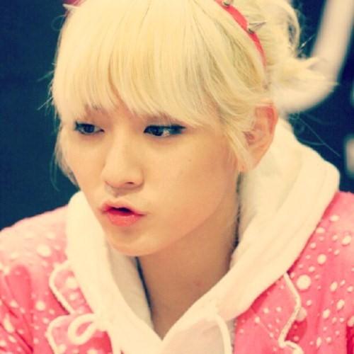 cute ren edit by lalaesha Ren