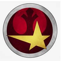 FarStar Command Emblem by http://joehoganart.devia