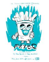 'Frybo' by Raveneesimo