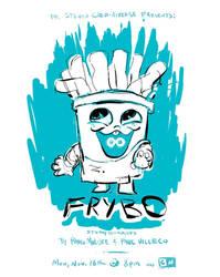 'Frybo'
