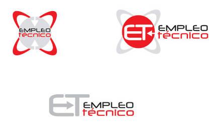 empleo tecnico logos by mrbobcr