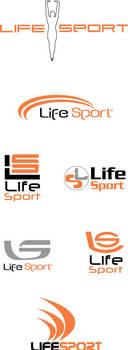 life sport logos by mrbobcr