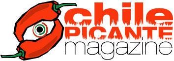 chile picante magazine logo by mrbobcr