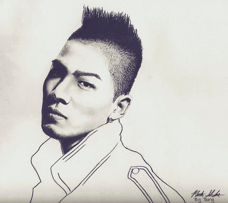Taeyang by Skokut