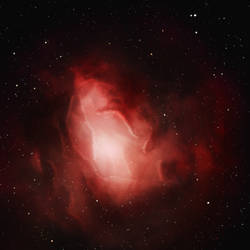 The Doorway Nebula by robbinblind