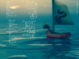 Farewell Hyrule King (Original Lyrics) by Emmierald