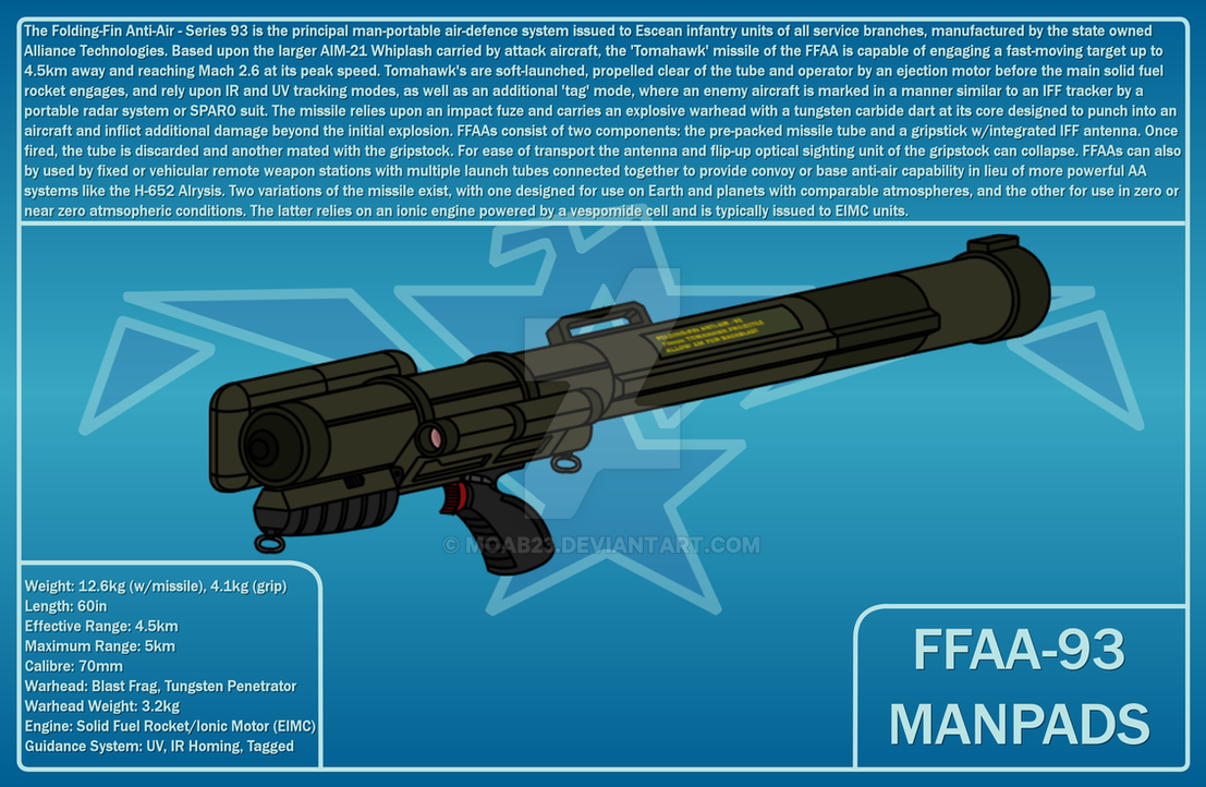 FFAA-93 by MOAB23