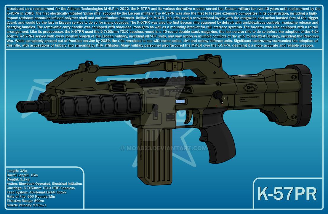 K-57PR by MOAB23