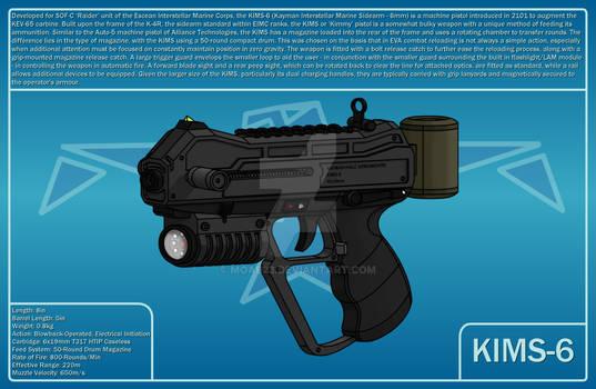 KIMS-6
