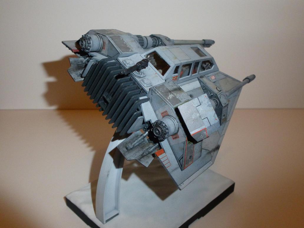 Speeder15 by MOAB23