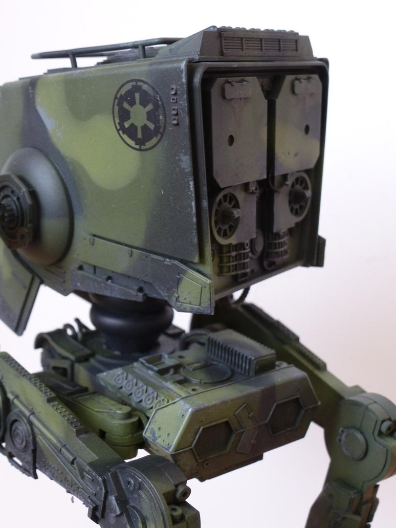AT-ST20 by MOAB23