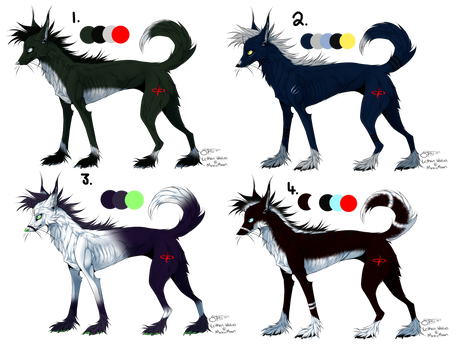 Nocturnal Lethan Adopts [3/4] OPEN