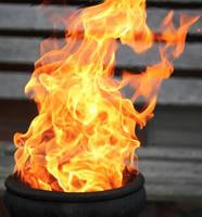 Fire Stock 3 by jennyraepip