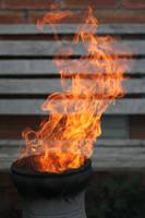 Fire Stock 2 by jennyraepip