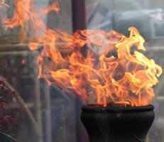 Fire Stock 5 by jennyraepip