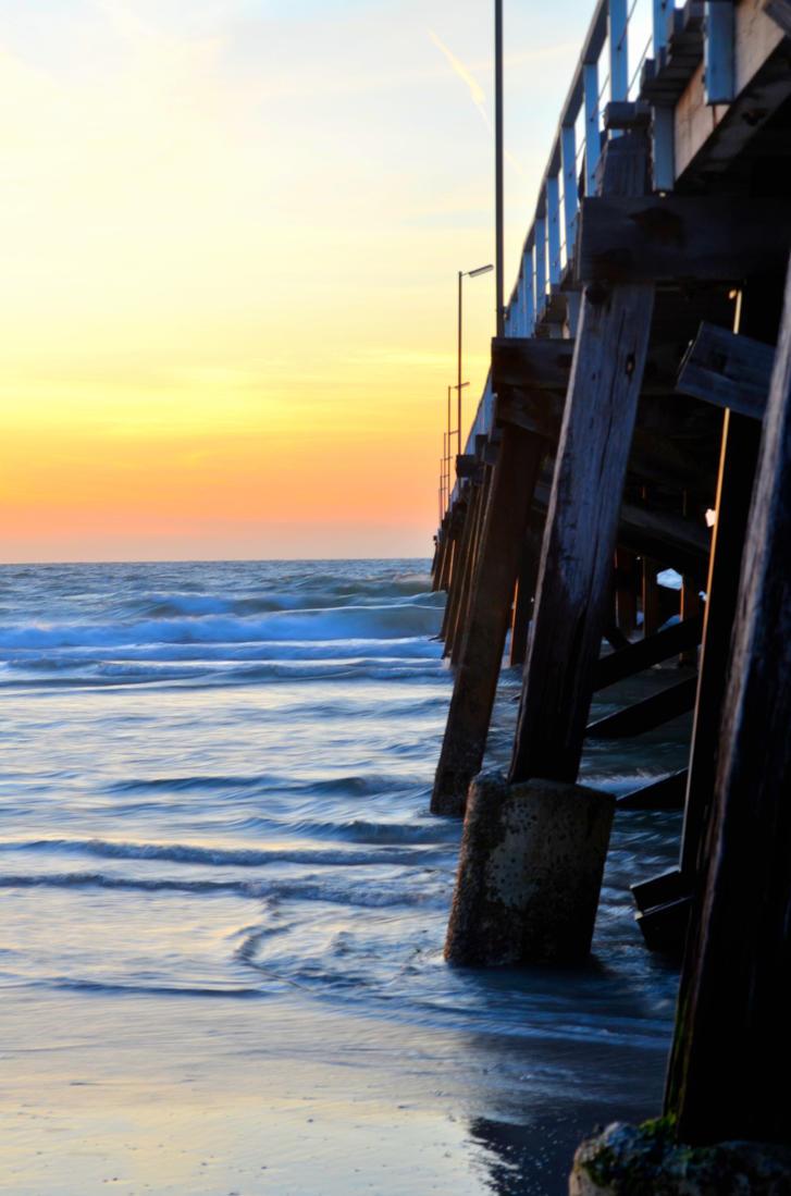 jetty 4 by AussieNico