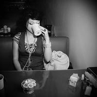 Coffee by pianobleeder