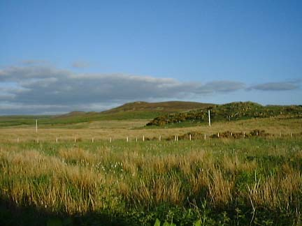 Landscape by OakBrookeStables