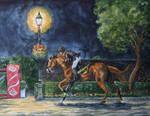 Light through the Darkness   HCL Disney