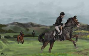 Hunt Season by Elantair