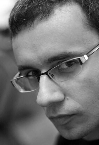 mandragon's Profile Picture
