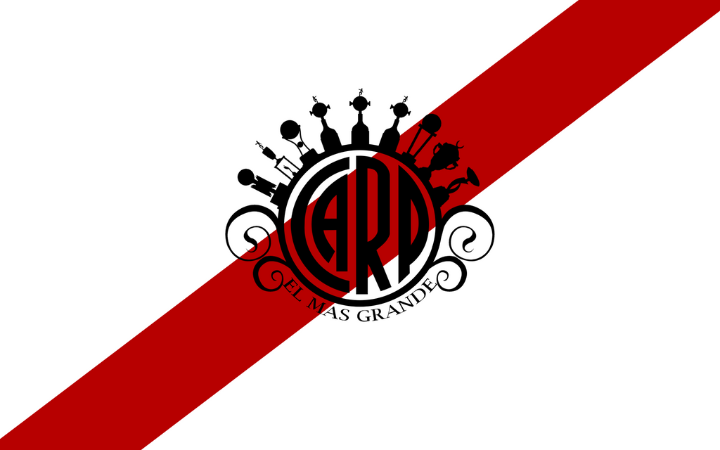 River Plate: The Gallery For --> River Plate Escudo