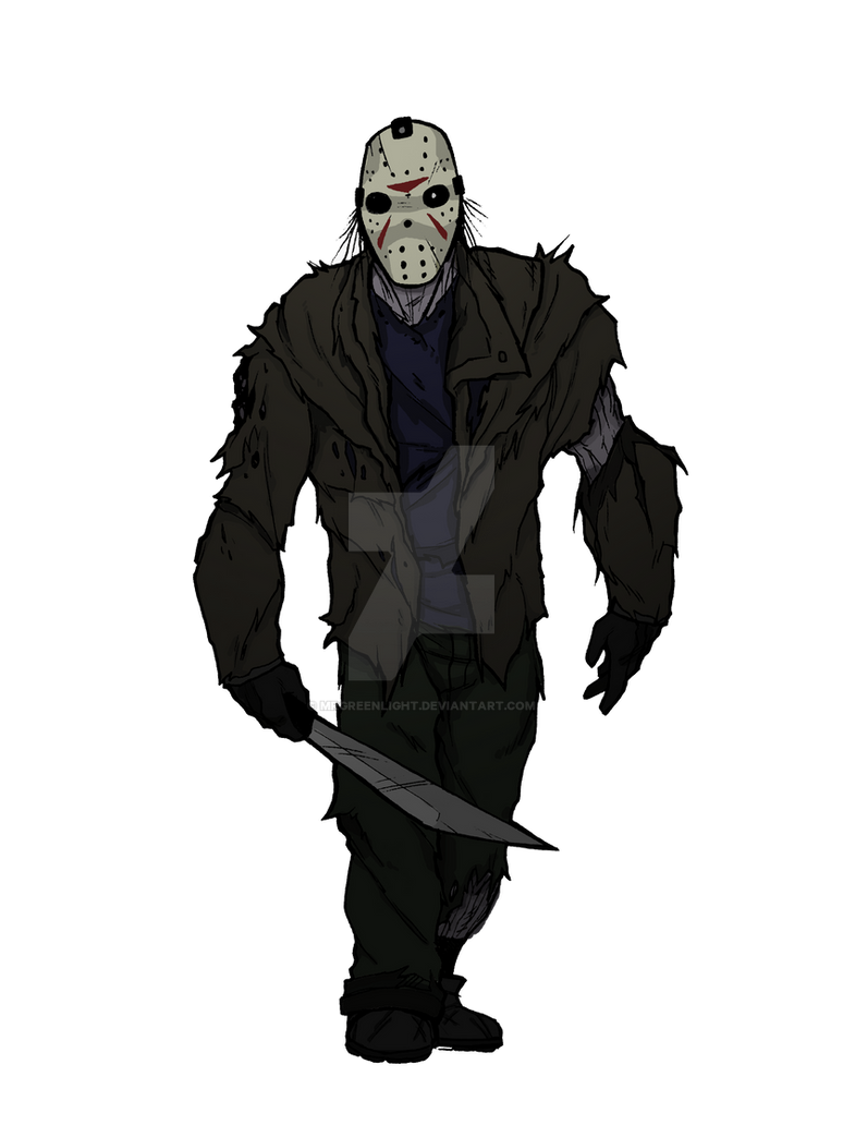 wallpaper friday the 13th