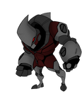 Rhino by MrGreenlight