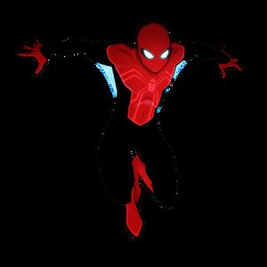 Spider-Man of Dimension 559