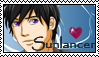 Sunlancer stamp by Daluna83