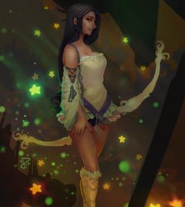Daluna83's Profile Picture