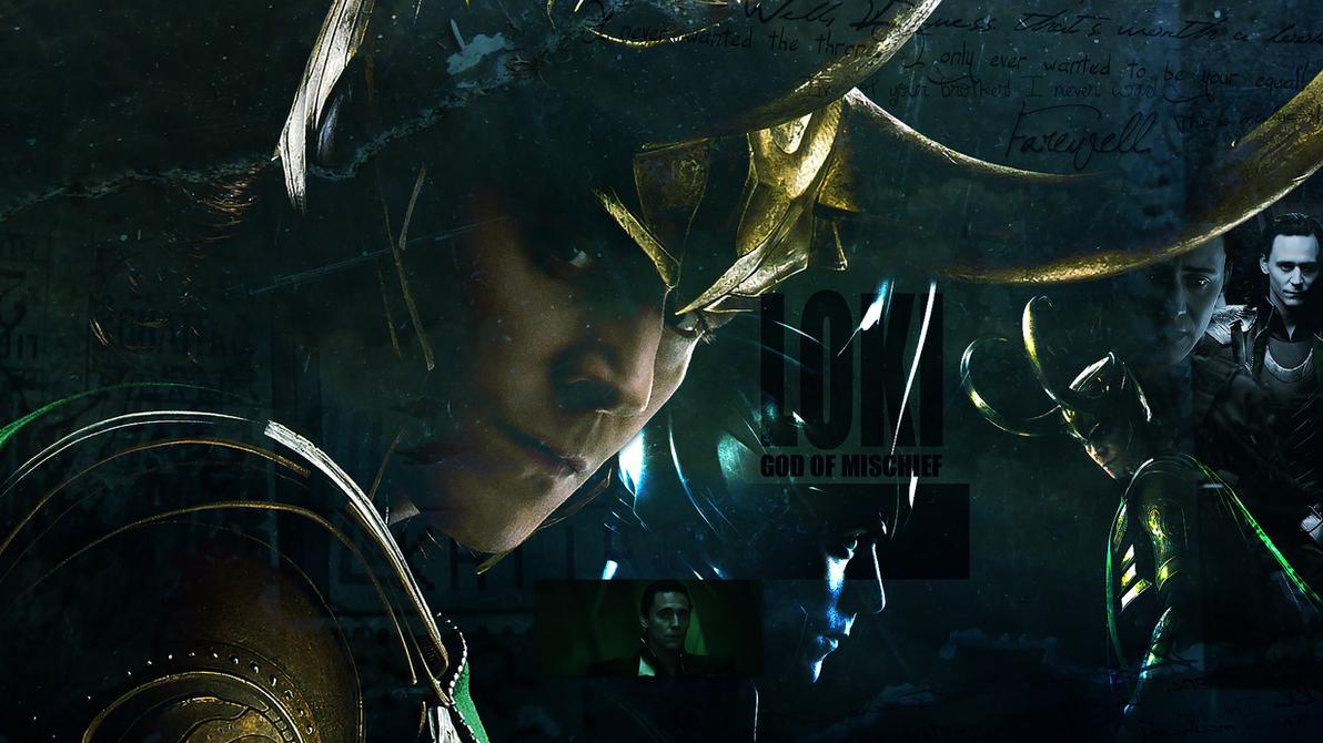 Google themes loki - Download 40 Loki Wallpaper Hd For Desktop