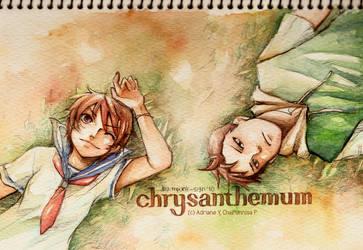 banyu and kiku by mpunk-sign