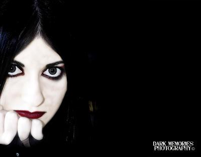 My Girl by DarkMPhotography