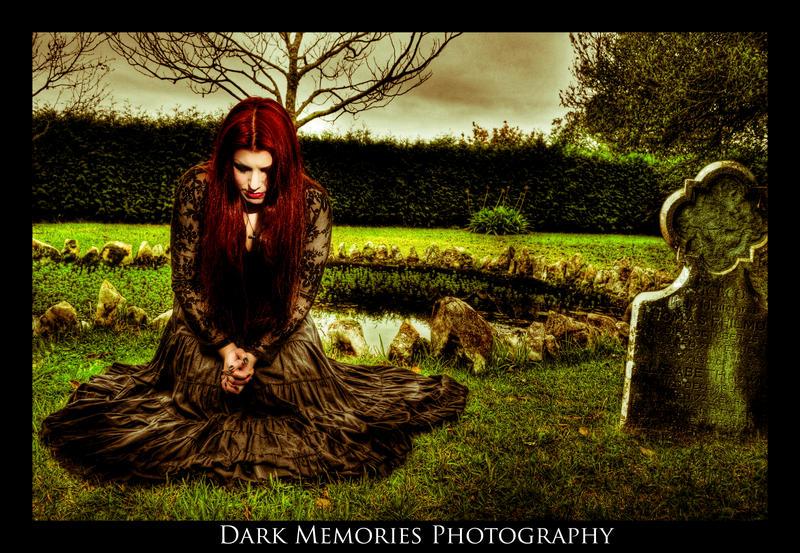 Pray by DarkMPhotography