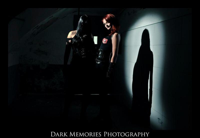 Dark Shadows by DarkMPhotography