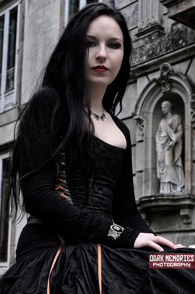 Bathory Aria by DarkMPhotography