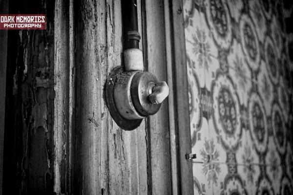 La llave de luz by DarkMPhotography