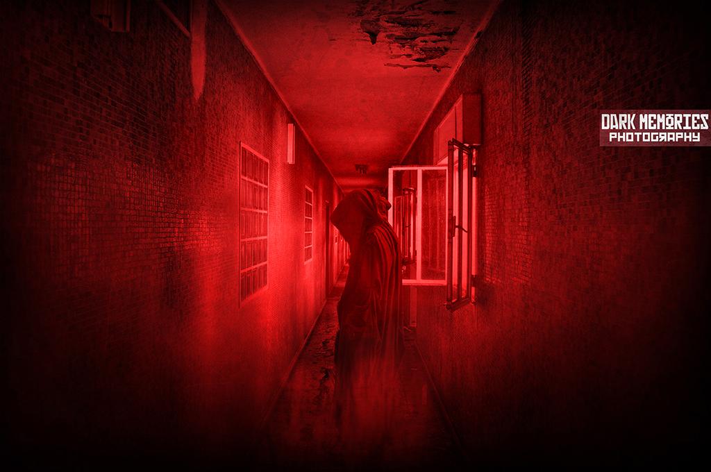 Death Inferno by DarkMPhotography