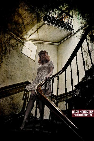 La escalera de Jacob by DarkMPhotography